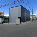 AR-Ym/NaH A邸 読谷村